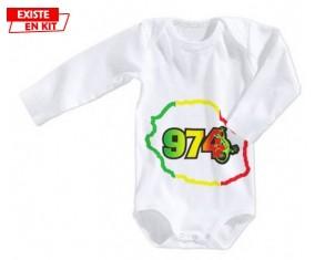 974 reunion : Body bébé-su7.fr