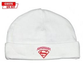 Superbaby: Bonnet bébé-su7.fr