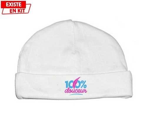 100% douceur style2: Bonnet bébé-su7.fr