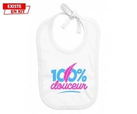 100% douceur style2: Bavoir bébé-su7.fr