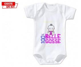 100% belle gosse: Body bébé-su7.fr