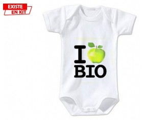 I love bio: Body bébé-su7.fr