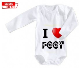 I love foot humour: Body bébé-su7.fr