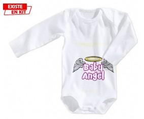 Baby angel style2: Body bébé-su7.fr