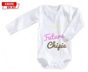 Cadeaux de bébé personnalisés · Future chipie ... 2a51b9cef19