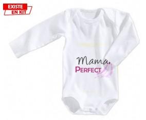Maman perfect: Body bébé-su7.fr