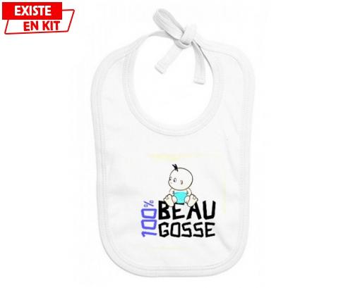 100% beau gosse: Bavoir bébé-su7.fr