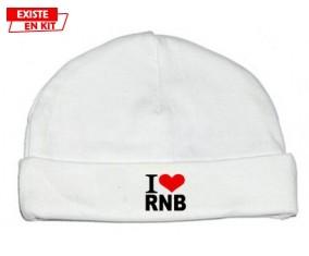 I love rnb: Bonnet bébé-su7.fr