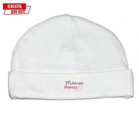 Maman perfect: Bonnet bébé-su7.fr