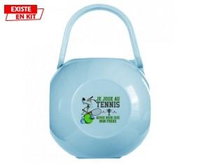 Je joue au tennis aussi bien que mon frère: Boîte à sucette-su7.fr