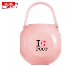 I love foot: Boîte à sucette-su7.fr