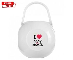 I love papy et mamie: Boîte à sucette-su7.fr