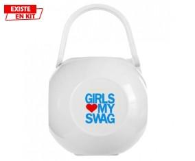 Girls aime my swag: Boîte à sucette-su7.fr