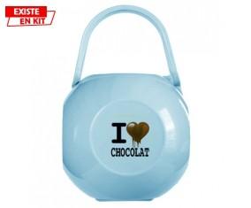 I love chocolat style2: Boîte à sucette-su7.fr