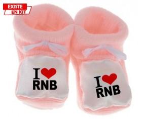 I love rnb: Chausson bébé-su7.fr