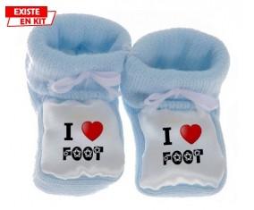I love foot humour: Chausson bébé-su7.fr