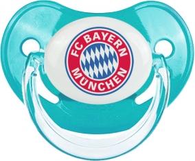 FC Bayern Munchen : Sucette Physiologique personnalisée
