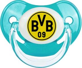 BV 09 Borussia Dortmund : Sucette Physiologique personnalisée