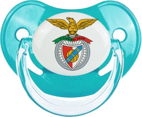 Benfica Lisbonne : Sucette Physiologique personnalisée