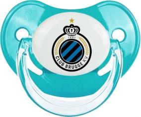 Club Brugge KV : Sucette Physiologique personnalisée
