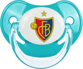 FC Bâle : Sucette Physiologique personnalisée