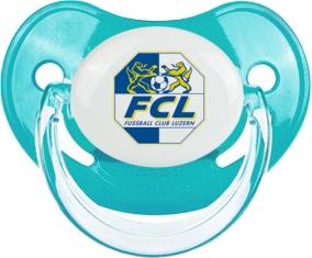 FC Lugano : Sucette Physiologique personnalisée
