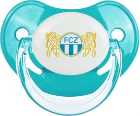 FC Zürich : Sucette Physiologique personnalisée