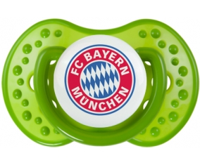 FC Bayern Munchen : Sucette LOVI Dynamic personnalisée