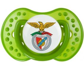 Benfica Lisbonne : Sucette LOVI Dynamic personnalisée
