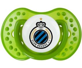 Tetine Club Brugge KV embout LOVI Dynamic personnalisée
