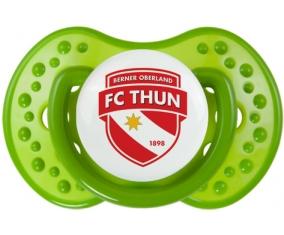 FC Thoune : Sucette LOVI Dynamic personnalisée