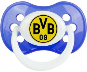 BV 09 Borussia Dortmund : Sucette Anatomique personnalisée
