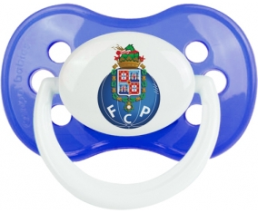 Futebol Clube do Porto : Sucette Anatomique personnalisée