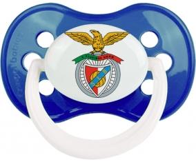 Benfica Lisbonne + prénom : Marine classique embout anatomique