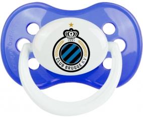 Club Brugge KV : Sucette Anatomique personnalisée