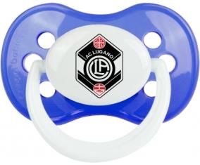 Tetine FC Saint-Gall embout Anatomique personnalisée
