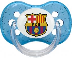 FC Barcelone : Sucette Cerise personnalisée