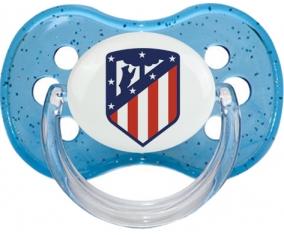 Club Atlético de Madrid : Sucette Cerise personnalisée