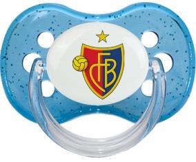 FC Bâle : Sucette Cerise personnalisée