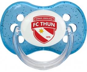 FC Thoune : Sucette Cerise personnalisée