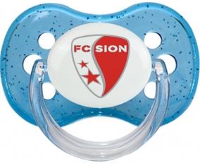 FC Sion : Sucette Cerise personnalisée