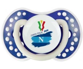 Coppa Italia 2020 Napoli : Bleu-marine phosphorescente Tétine embout Lovi Dynamic