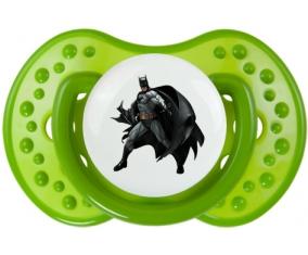 Batman design-1 : Vert classique Tétine embout Lovi Dynamic