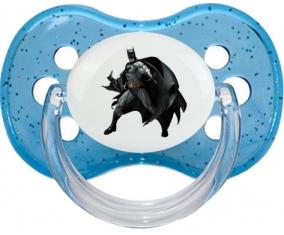 Batman design-1 : Sucette Cerise personnalisée