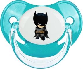 Batman kids logo : Sucette Physiologique personnalisée