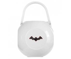 Boîte à tétine Batman logo design-2
