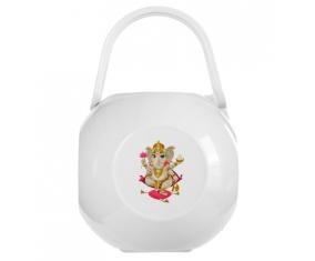 Boîte à tétine Hindouisme Ganesha