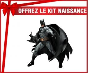 kit naissance bébé personnalisé Batman design-1
