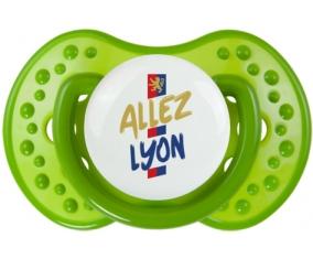 Olympique Lyonnais : Tétine LOVI Dynamic
