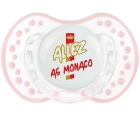 As Monaco : Tétine LOVI Dynamic
